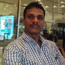 image of Jayendra Gaonkar