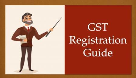 image for new gst registration